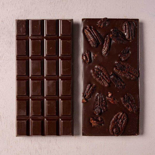 שוקולד טבעוני - מתוקים טבעוניים